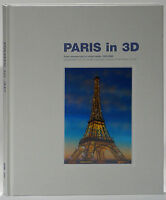 Paris In 3d From Stereoscopy To Virtual Reality 1850-2000 Holograms Lenticular
