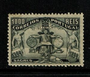 Azores-SC-77-Mint-Hinged-S3195