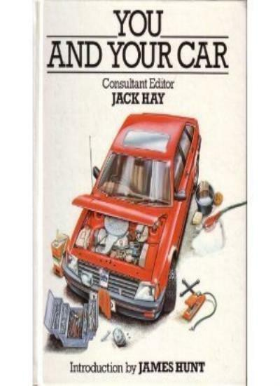 You and Your Car,Jack Hay