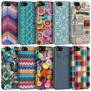 Nähen Stricken Häkeln Textile Habidashery Handyhüllen Für Iphone