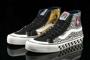 Details about VANS X T&C SURF SK8 HI 138 DECON 9.0 (VN0A3MV1RX3) VERY LIMITED RELEASE SOLD OUT