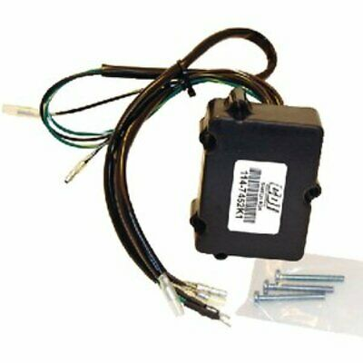 NEW SWITCH RELAY SOLENOID For MERCURY MARINE Outboard 50HP 50 HP Eng 1986-1994