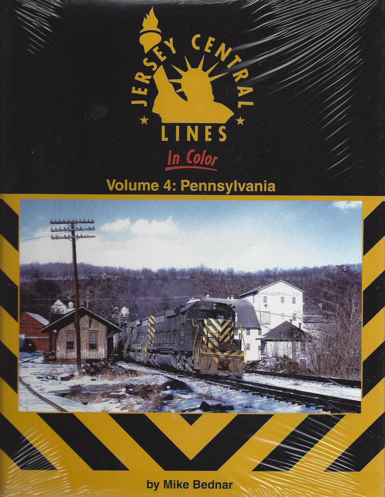 Maglia Centrale Fili in Coloree  Pennsylvania  Lehigh Fiume Vtuttiey  Libro