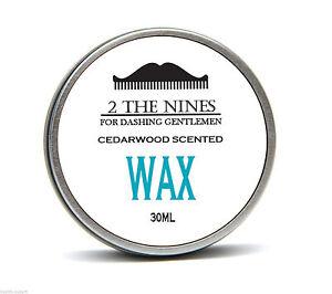 2-The-Nines-Salon-30ml-Classic-Cedarwood-Moustache-Wax