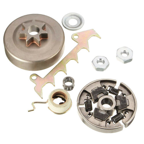 Chainsaw Parts Sprocket Drum Worm Gear Kit for Stihl MS230 023 MS250 025