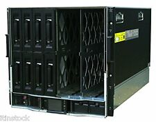 Hp Blc7000 chasis blade Blc Bl C7000 507019-b21 Gabinete generation2 Gabinete