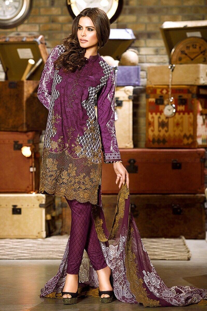 Gul Ahmed original 2016 suit