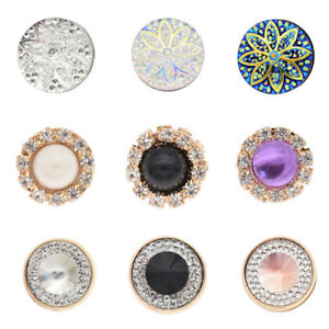 Muslim-Hijab-Scarf-Shawls-Pin-Brooch-Acrylic-Pearl-Mwtal-Magnetic-Pin-Buckle