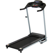 BCP 800W Folding Electric Treadmill