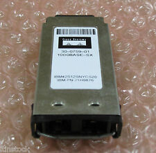 Genuine Cisco GBIC Transceiver Module 30-0759-01 100BASE-SX