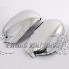 2002-2009 Chevy Trailblazer/GMC Envoy Chrome Door Mirror Cap Covers