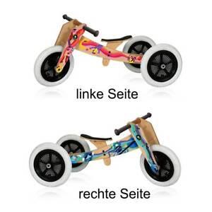 Musique - Wishbone Bike 3in1 Wheel And Tricycle De 1 À 5 Ans Nouveau!