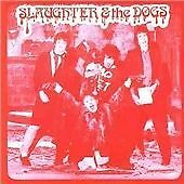 Slaughter & the Dogs - Cranked Up Really High (1998)