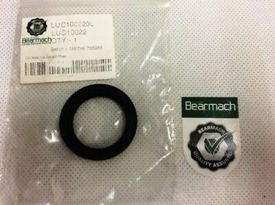 Land Rover Freelander 2.5L Petrol V6 Rear Crankshaft Oil Seal Bearmach Part