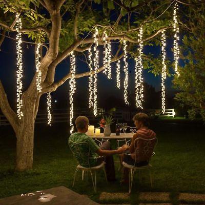 Led String Lights Christmas Garland