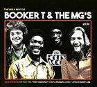 The Very Best of Booker T. & the MG's by Booker T. & the MG's (CD, Jun-2016, 2 Discs, Metro Select)