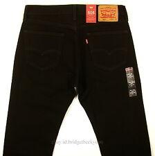 d7506c08d5f item 2 Levis 505 Jeans New Mens Regular Fit Straight Leg 29 30 31 32 33 34  36 38 40 42 -Levis 505 Jeans New Mens Regular Fit Straight Leg 29 30 31 32  33 34 ...