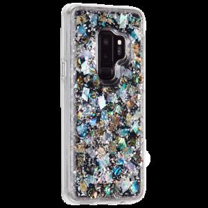 Case-Mate Samsung Galaxy S9+ Mother Of Pearl Karat Case