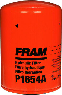 New Lot of 2 Auto Trans Filter-Spin-on Fram P1654A fits 00-04 Ford F650