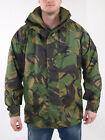 British Army DPM Goretex Jacket - DPM - Goretex original item