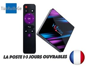 TV-BOX-H96-Max-Android-9-0-Quad-Core-4K-HD-2-4G-5G-WiFi-BT4-0-lecteur-Multimedia