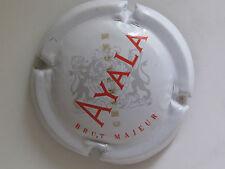 Capsule de Champagne  AYALA  N°27