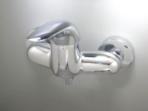 Mischbatterie Duscharmatur Armatur Dusche Einhebelmischer Mischer