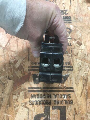 Westinghouse QCW 2P100A Circuit Breaker