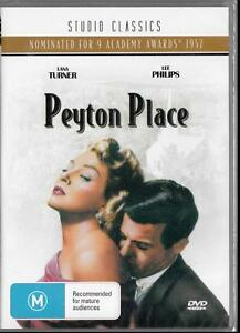 PEYTON-PLACE-LANA-TURNER-NEW-amp-SEALED-DVD