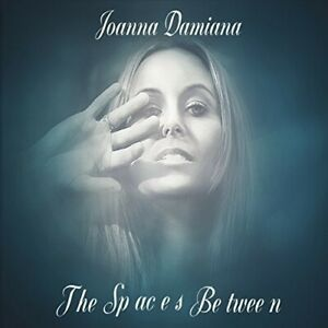 Joanna Damiana - The Spaces Between [New CD] Professionally Duplicated CD