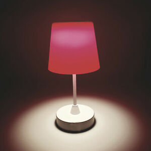Roane-LED-Rechargeable-Wireless-3-Steps-Table-Lamp-for-indoor-and-outdoor-Pink