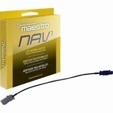 JVC Alpine Kenwood Maestro Acc-NAV1 FAKRA to Aftermarket Navigation Antenna Adaptor