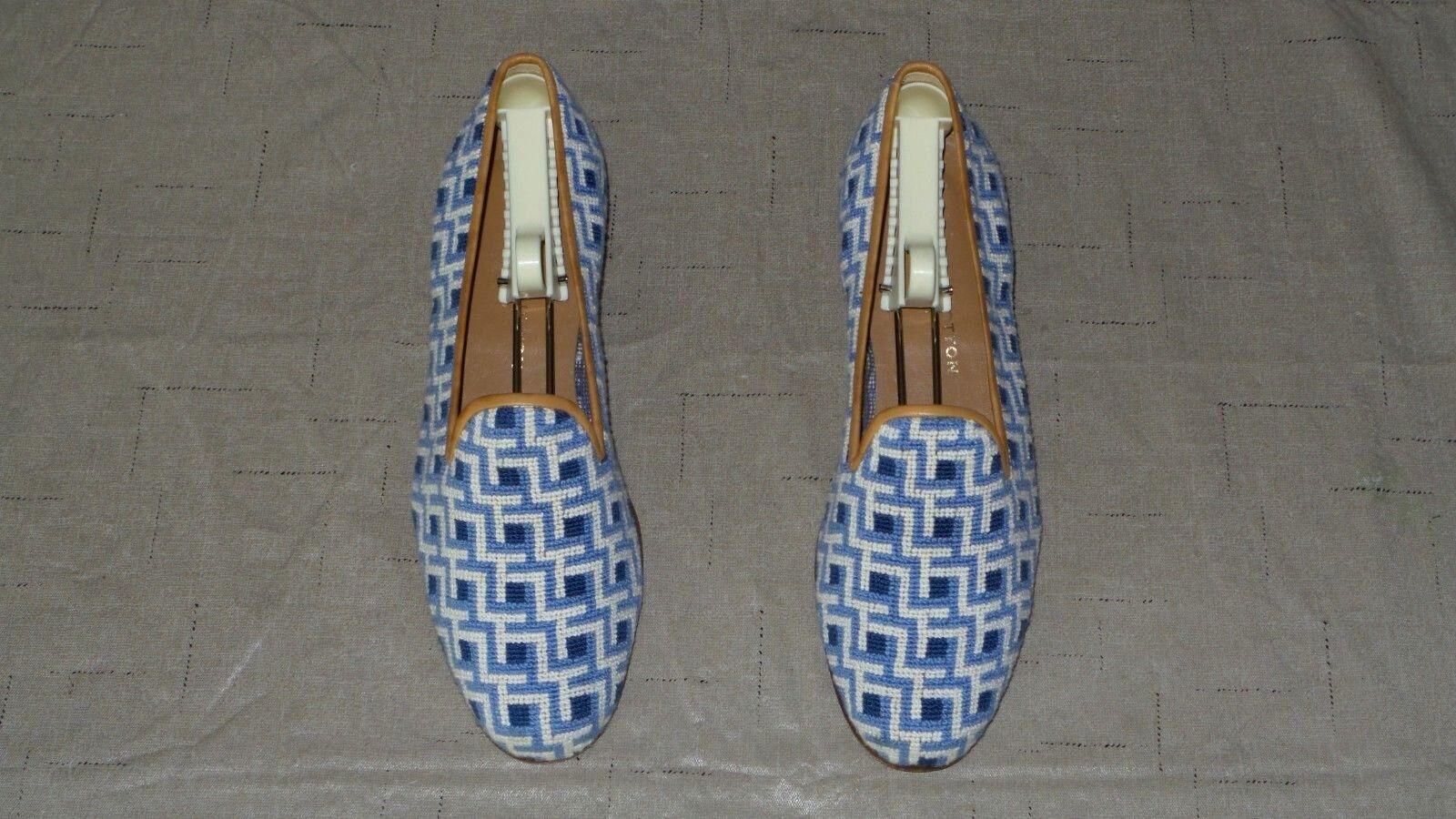 Tan and lindo Mujer Stubbs and Tan wootton pasos Océano Zapatillas Mocasines Zapatos 9bccf7