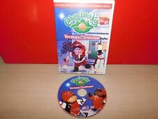 The cabbage patch kids first christmas/the little troll prince dvd.