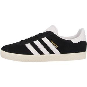 Or De Blanc Chaussures Noir Adidas Gazelle Sport Rétro J Bb2502 Loisir Baskets xvqXqEzCw