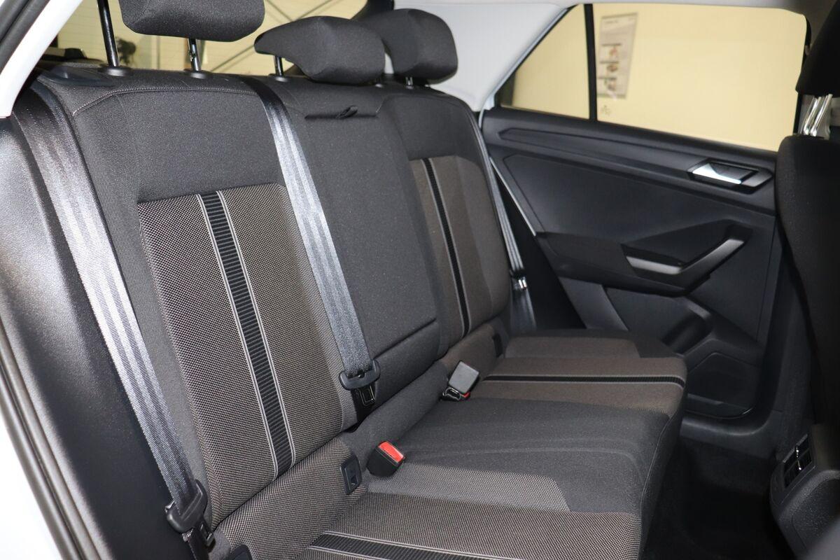 VW T-Roc 1,0 TSi 115 Style Team