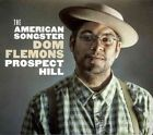 Prospect Hill by Dom Flemons (CD, Jul-2014, Fat Possum)