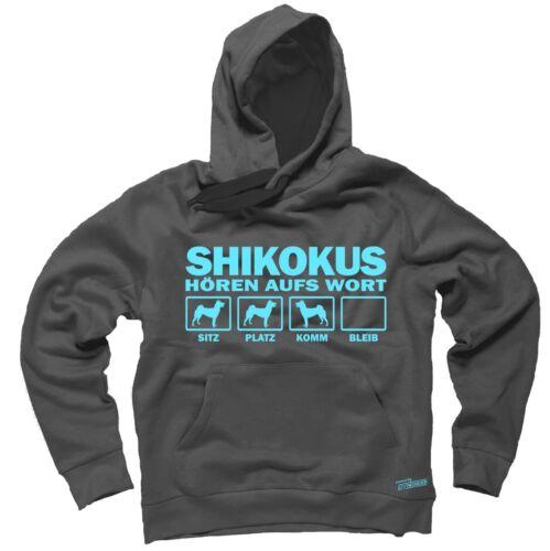Aufs Wort Hören Shikoku Sweatshirt By Siviwonder Hoodie EqT6zHw