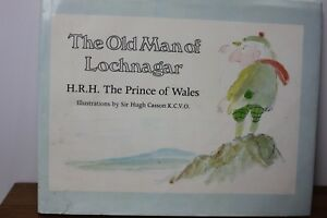 The-Old-Man-of-Lochnagar-by-Prince-of-Wales-Charles-hardback-1986