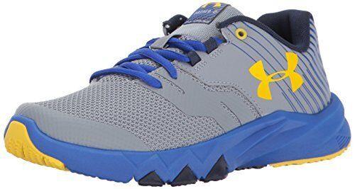 Under Armour Boys Grade School Primed 2 Running Shoes Pick SZ//Color.
