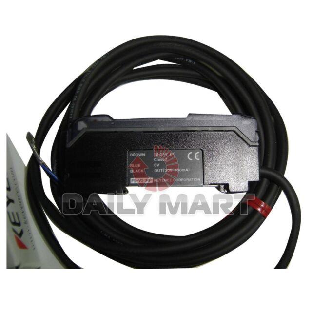 Keyence FSV21RP Industrial Control System for sale online