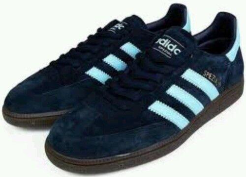Gran descuento Adidas Spezial scarpa vintage gazzelle shoes occasione