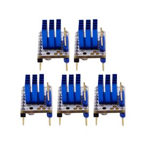 5pcs-TMC2130-V1-1-Stepper-Motor-Driver-Quiet-Printer-Silenced-SPI-Prusa-I3-UK