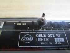 Futuba QSLS 002 RF Display - Used