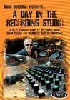 Mark Schulman a Day in The Recording Studio 0884088502591 DVD Region 1