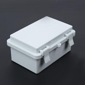 Elektrogehäuse Kunststoff-Anschlussdose IP65 Wetterfest Wasserdicht