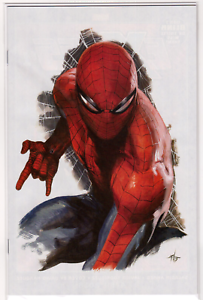 THE-AMAZING-SPIDER-MAN-797-Dell-Otto-Fan-Expo-VIRGIN-Variant-Cover-First-Print