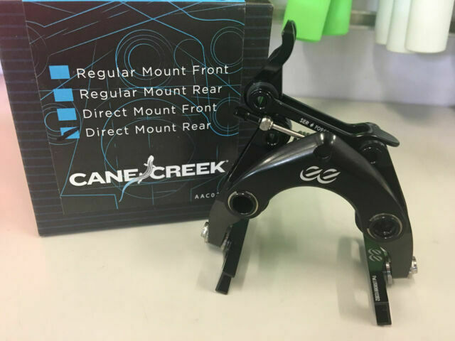 Cane Creek eeCycleworks EEBrake Tarmac Direct Mount Front Caliper Brake BR-9010