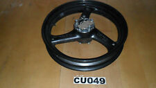 Front(FR) Wheel Assembly-Suzuki GSF600 Bandit #CU049