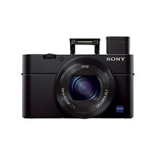 "Sony Cyber-Shot DSC-RX100M3 HD 20.1MP 2.9x Optical Zoom WIFI 3"" Camera (267358)"